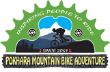 Pokhara Mountainbike Adventure